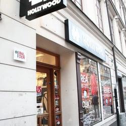 Hollywood butik