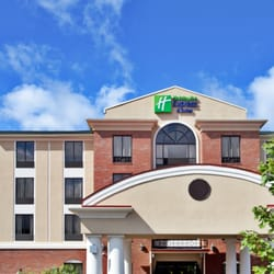 Photo Of Holiday Inn Express Suites Lavonia Ga United States