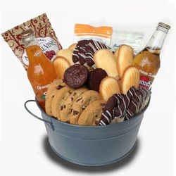 Star Treatment Gift Baskets - 34 Photos - Gift Shops - Van Nuys ...
