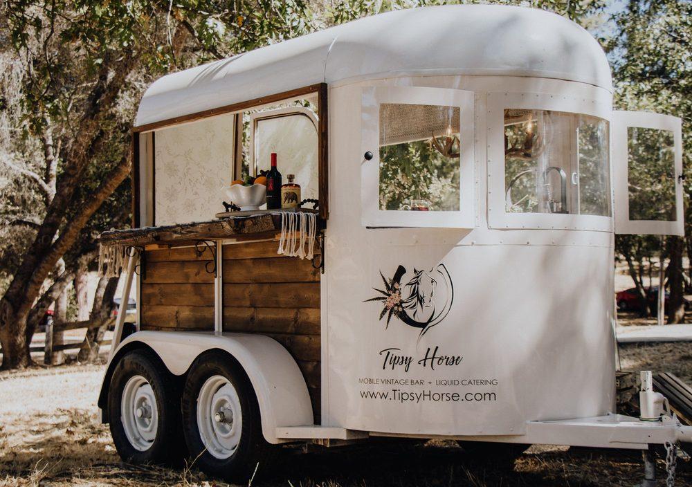 Tipsy Horse: Orland, CA