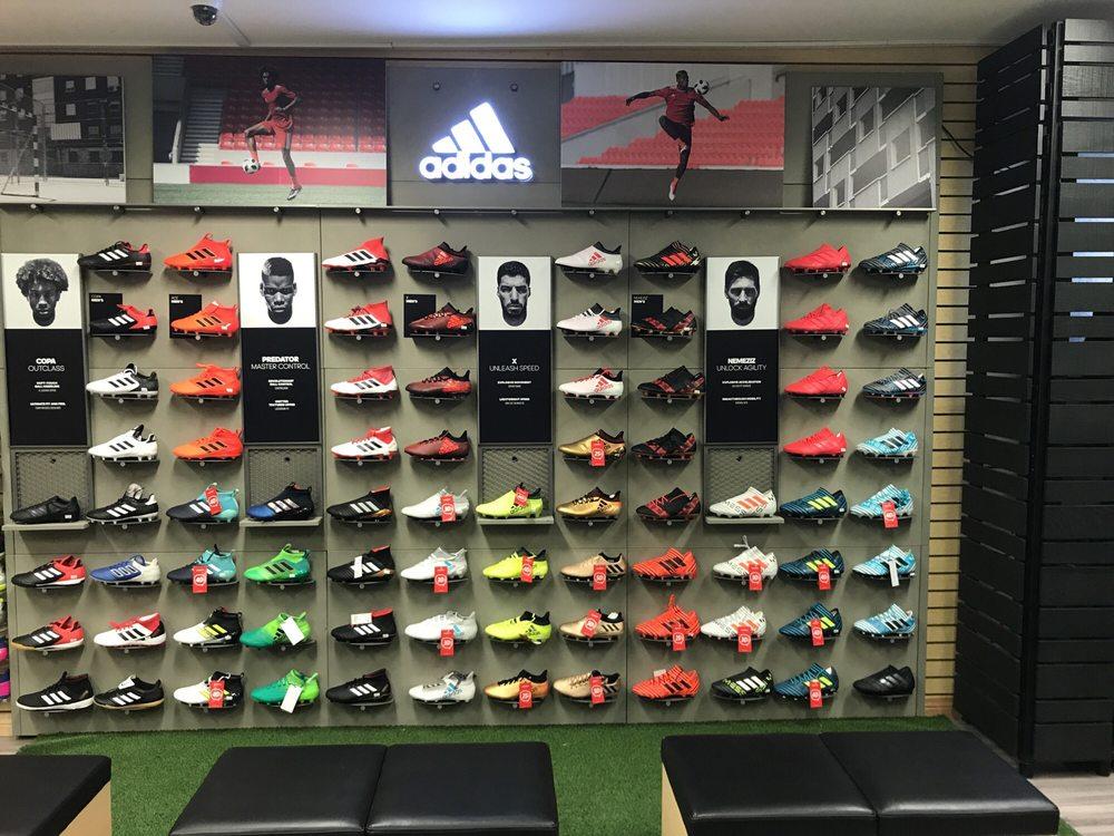 Azteca Soccer Inc.: 11853 Valley Blvd, El Monte, CA