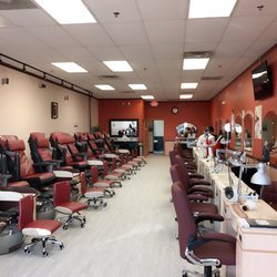 Modern Nail Spa 44 Photos 39 Reviews Salons 772 E Dundee Rd Palatine Il Phone Number Yelp