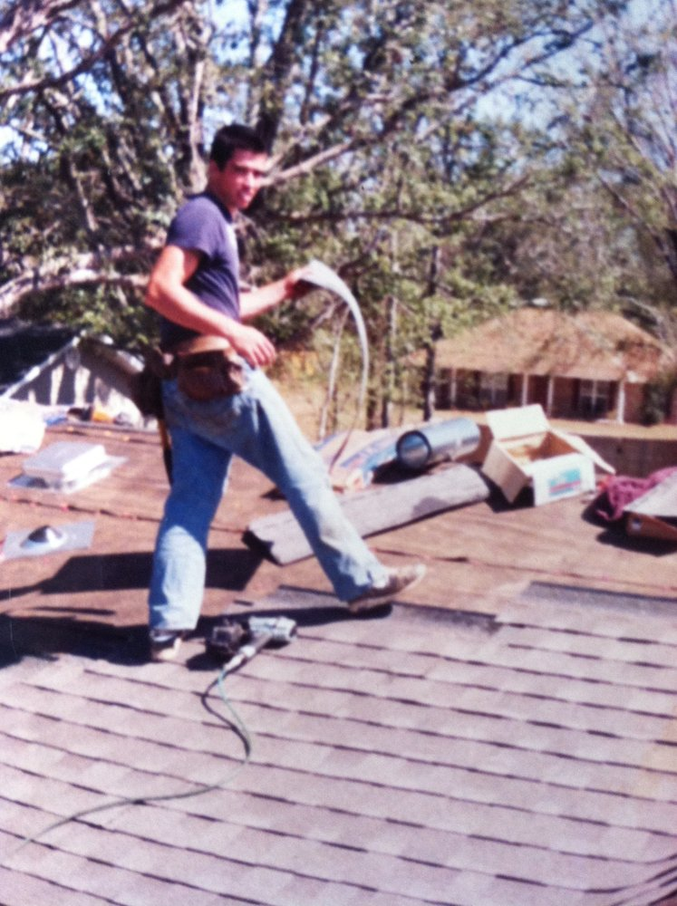 Photo of Guyette Roofing & Construction: Montgomery, AL