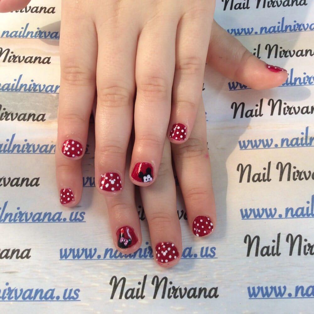 Nail Nirvana - 27 Photos - Nail Salons - 151 College Hwy ...