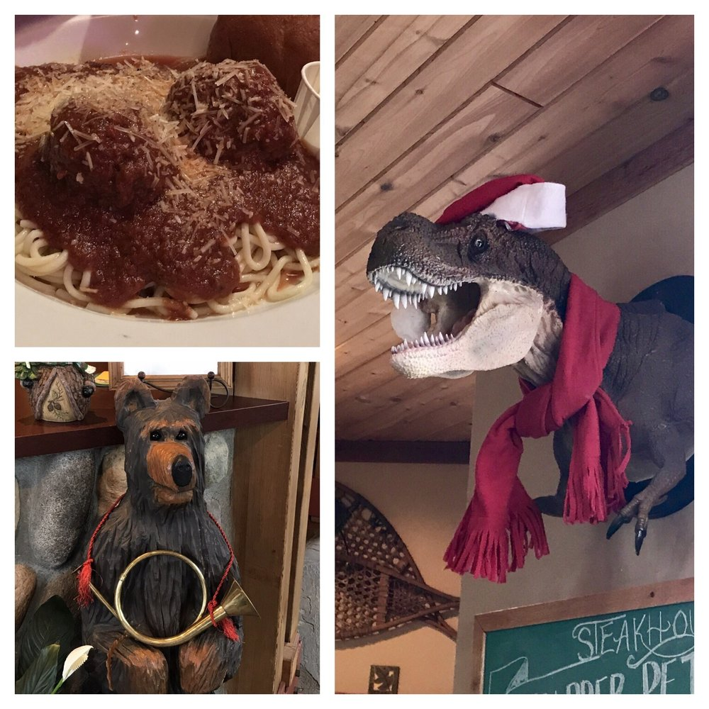 Trapper Pete's Steakhouse & Saloon: 1306 Hwy 45, Cloquet, MN