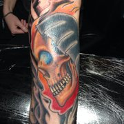 27fb87e0c ... Photo of Redemption Tattoo Family - Las Vegas, NV, United States