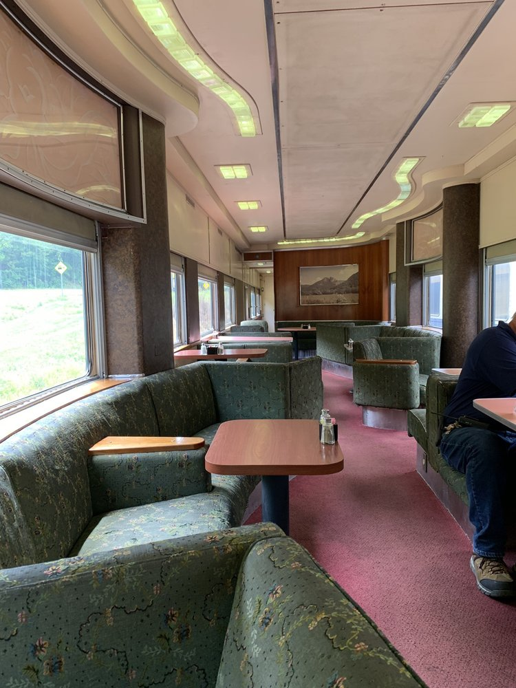 Potomac Eagle Scenic Railroad: 149 Eagle Dr, Romney, WV