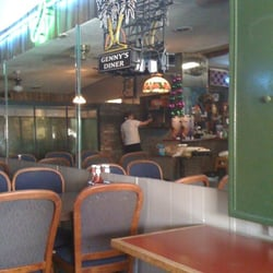 Restaurant Frankfort Ave New