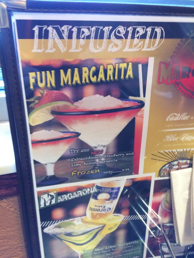 Rancho Viejo Mexican Grill: 607 Twin Blvd, Alexandria, MN