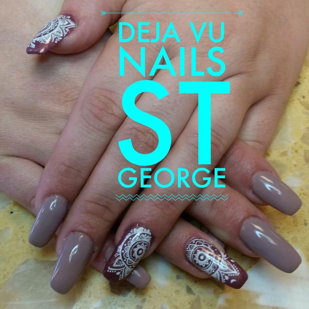 Deja Vu Nails St. George - Yelp