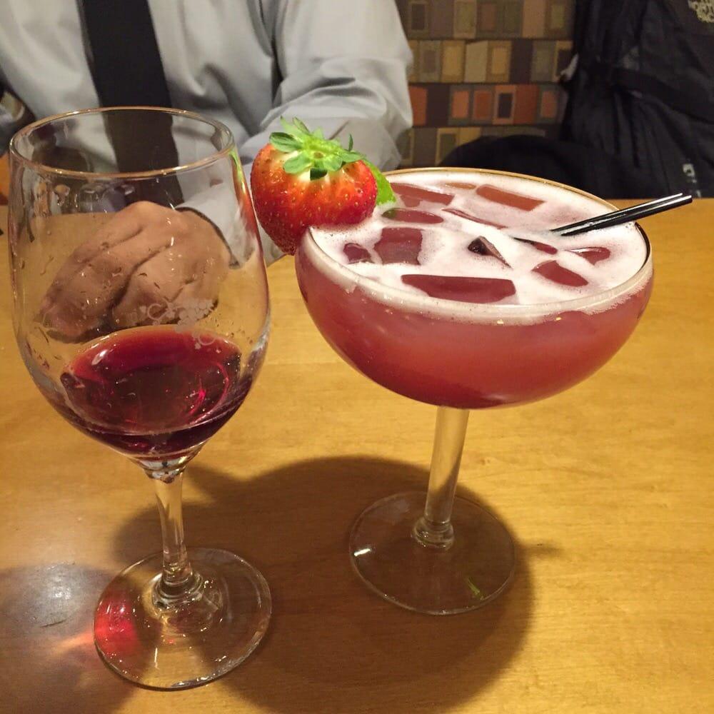 Sangarita And Wine Samper Yelp