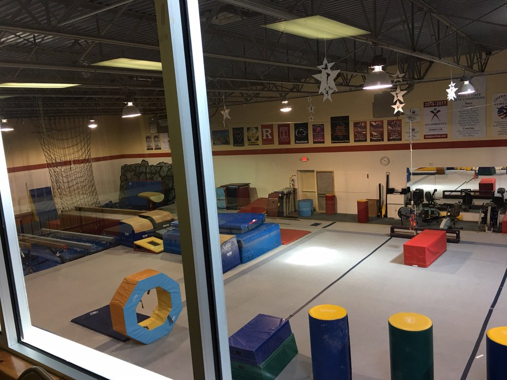 Gymnastics & Cheerleading Academy: 5 Larwin Rd, Cherry Hill, NJ