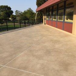 Photo Of Custom Concrete Resurfacing   San Jose, CA, United States.