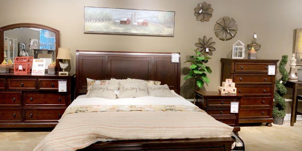 Regency Furniture: 46300 Potomac Run Plz, Sterling, VA