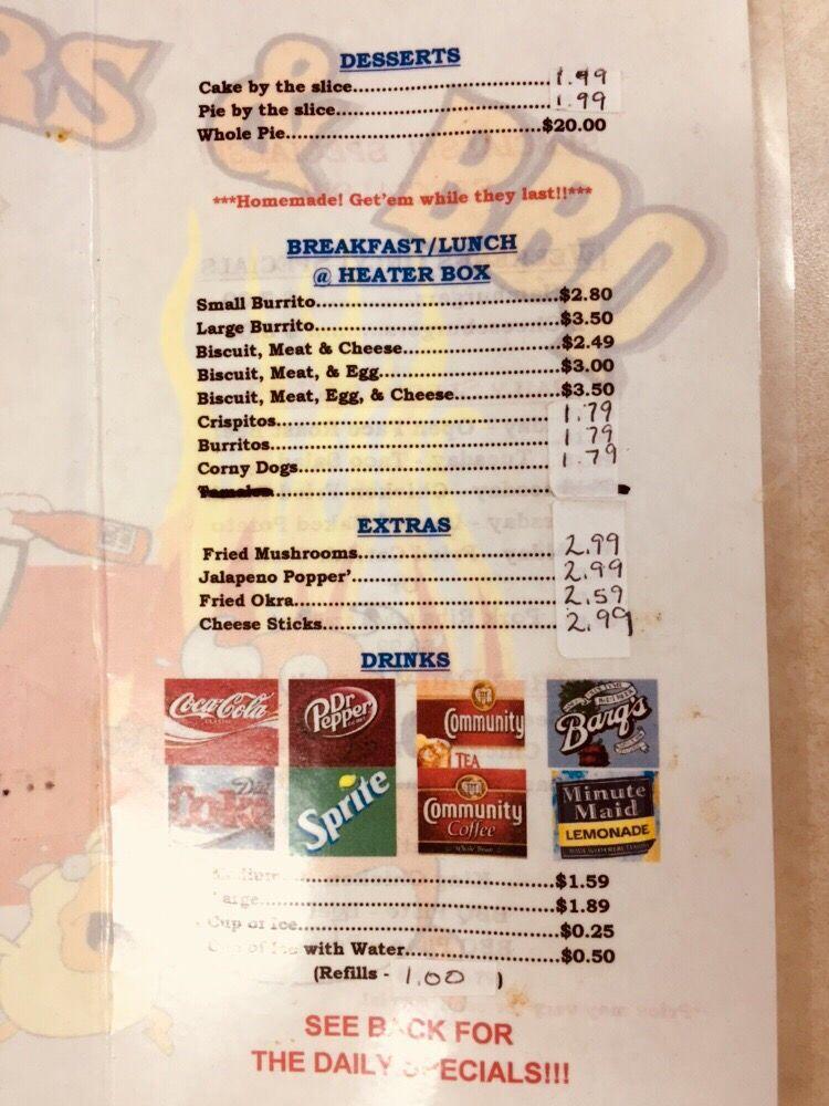 Mak's Burgers and BBQ: 1850 Farm To Market Road 730, Azle, TX