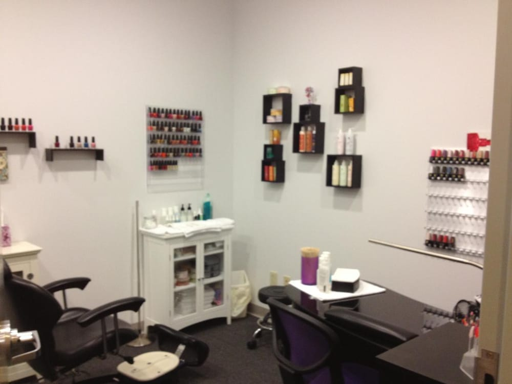 Joy and Company Salon and Spa: 1848 E Perry St, Port Clinton, OH