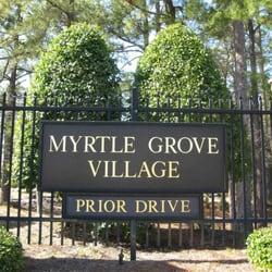 Grove Village Apartments Grove Ok