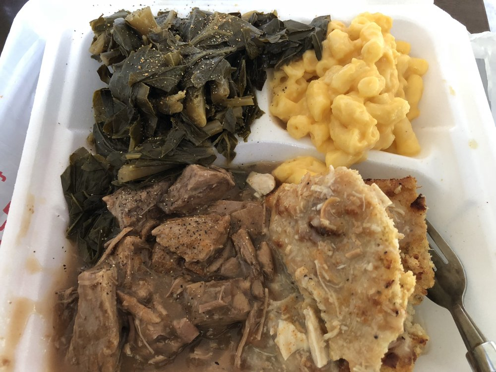 Tim's Country Cookin: 1309 W Taylor St, Griffin, GA