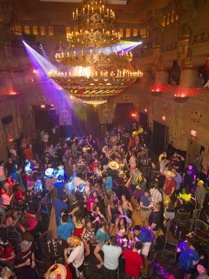Aztec Lounge Dance Clubs Downtown San Antonio Tx Yelp
