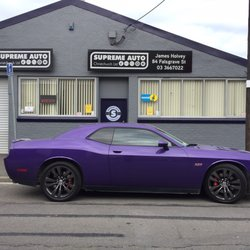 Yelp Reviews For Supreme Auto Christchurch New Car Servicing