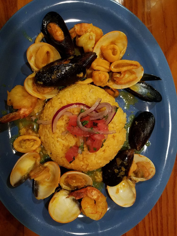 Social Spots from Andino Italian & Andean Restaurant & Bar