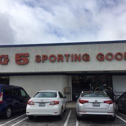 Big 5 Sporting Goods f28c4cd34e99b