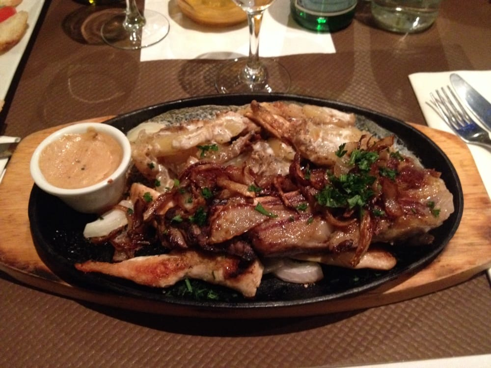 Delicious Restaurant Strasbourg