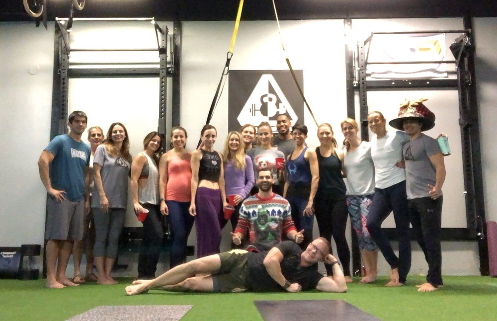 Kaizen Fitness Systems
