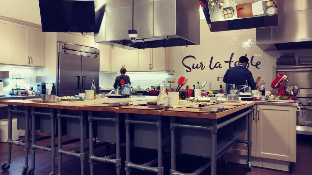 Find Sur La Table in Chicago with Address, Phone number from Yahoo US Local. Includes Sur La Table Reviews, maps & directions to Sur La Table in Chicago and more from Yahoo US Local4/5(68).