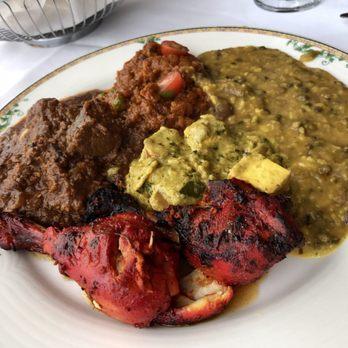 Indian Food Paramus Nj