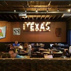 Photo Of Gas Monkey Bar N Grill Dallas Tx United States