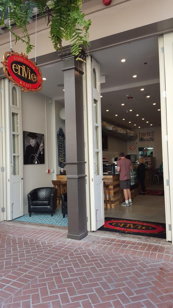 Restaurants On Decatur Street New Orleans La
