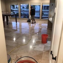 Photo Of Benocular Floor Cleaning Services   Glendale, AZ, United States.  Cleaning U0026