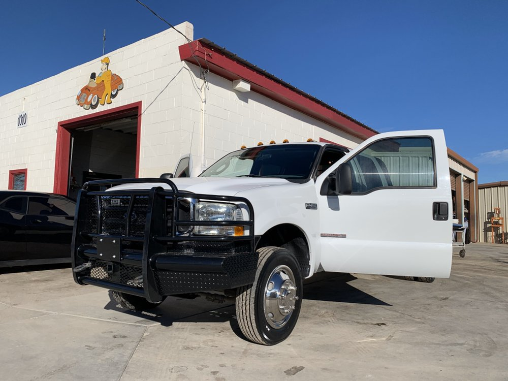 Mike's Auto Detail: 1010 S Main St, Belen, NM