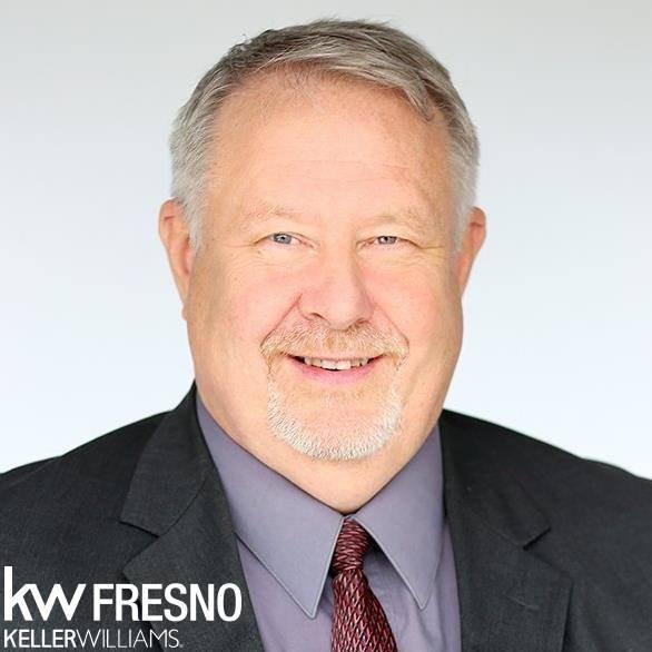 Dave Kidder - Keller Williams: 740 W Alluvial, Fresno, CA