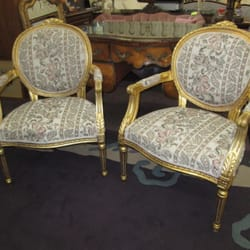 Photo Of Home Again Furniture   Denver, CO, United States. Louis XVI French