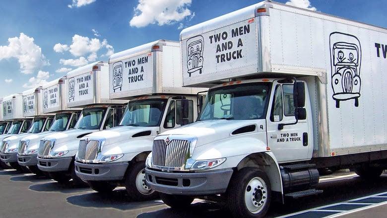 Two Men and a Truck Pueblo: 3221 N Elizabeth St, Pueblo, CO