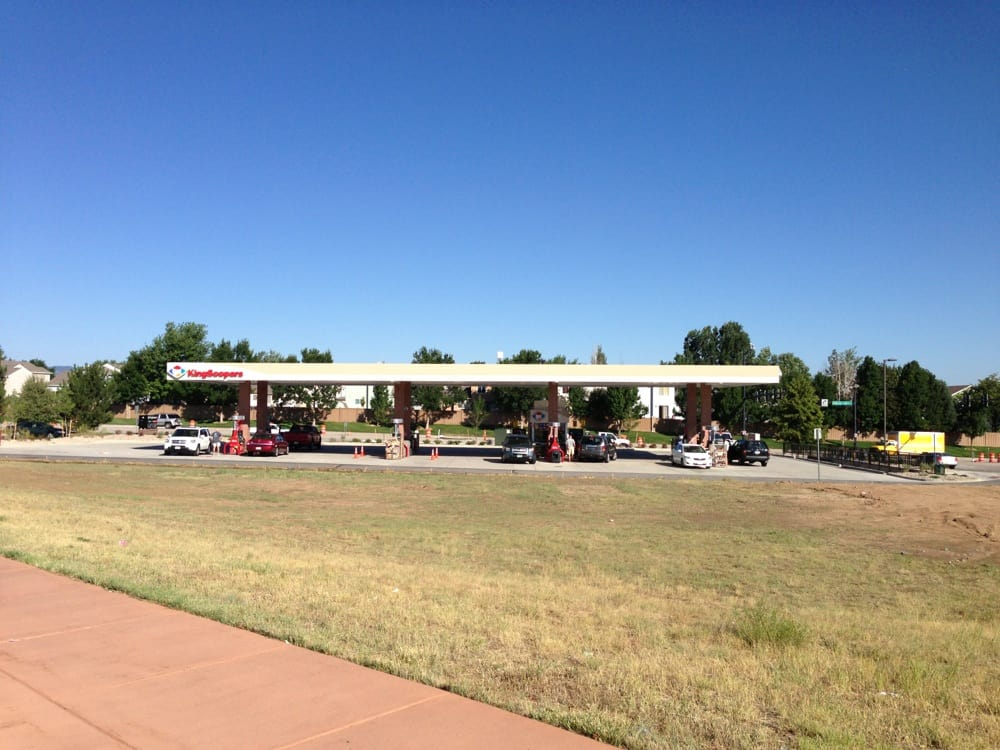 King Soopers Gas Station - Gas Stations - 2215 Wildcat Reserve Pkwy ...