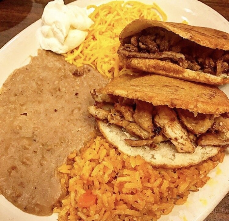 The Gorditas Are Delicious Yelp