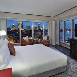 Photo Of The Liberty Hotel Boston Ma United States Charles River Suite