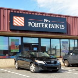 ppg porter paints paint stores 379 e plaza dr