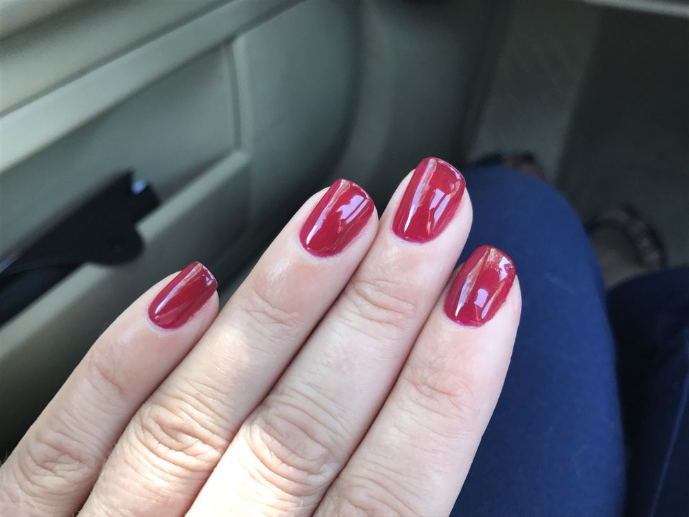 Dolce Nails & Spa: 75 Lathrop Rd, Plainfield, CT