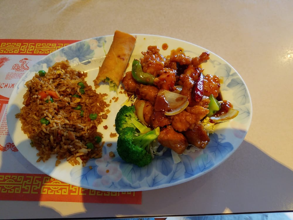 Chinese Food Citrus Heights Ca