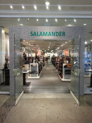 reputable site d547f ec1a6 Salamander - Shoe Stores - Ludwigstr. 5, Ingolstadt, Bayern ...