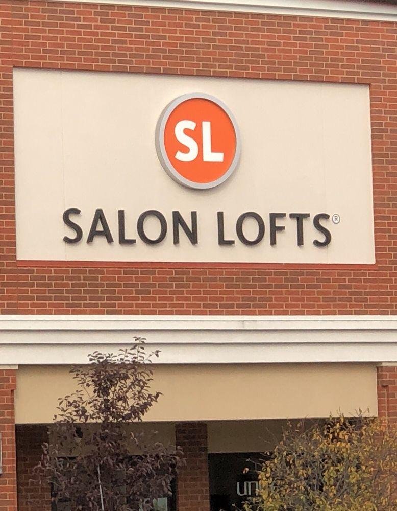Salon Lofts - Des Peres: 12139 Manchester Rd, Des Peres, MO