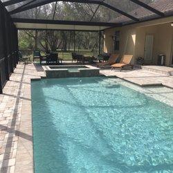 Patio Pools - Get Quote - 76 Photos - Hot Tub & Pool - 4118 Gunn ...