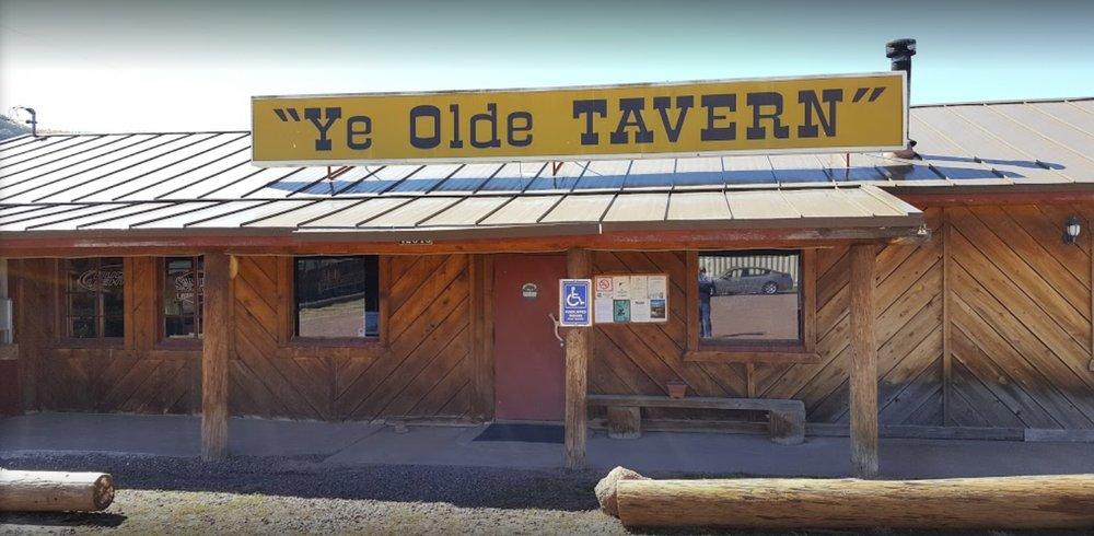 Ye Olde Tavern: 42640 US 180 191, Alpine, AZ
