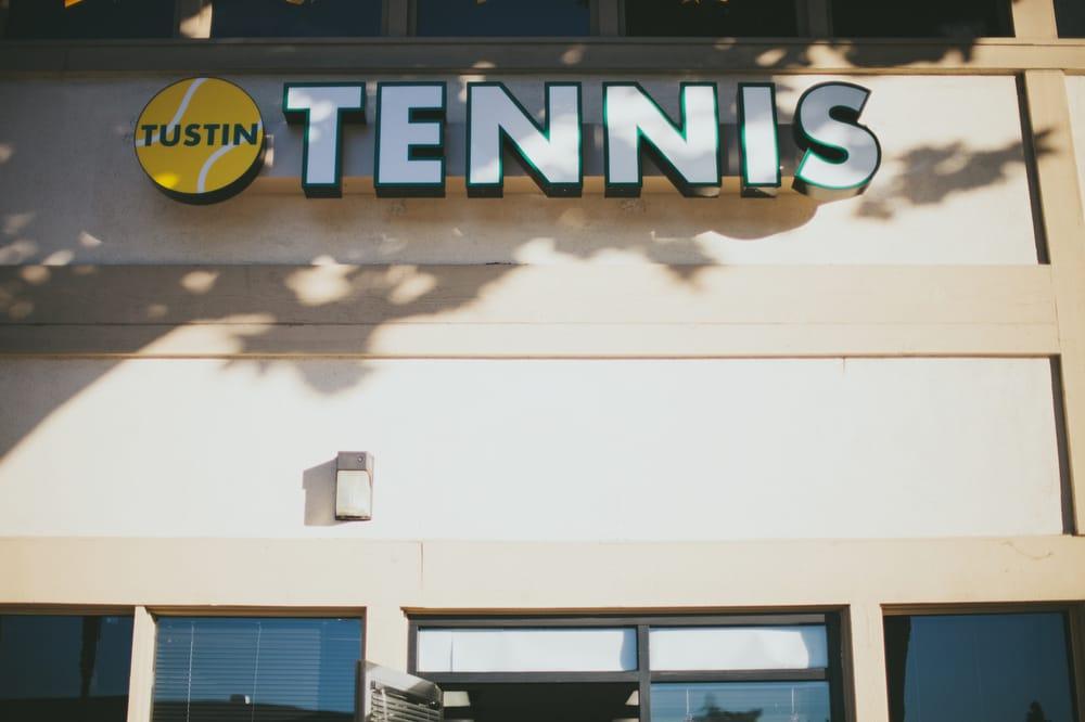 Tustin Tennis Shop