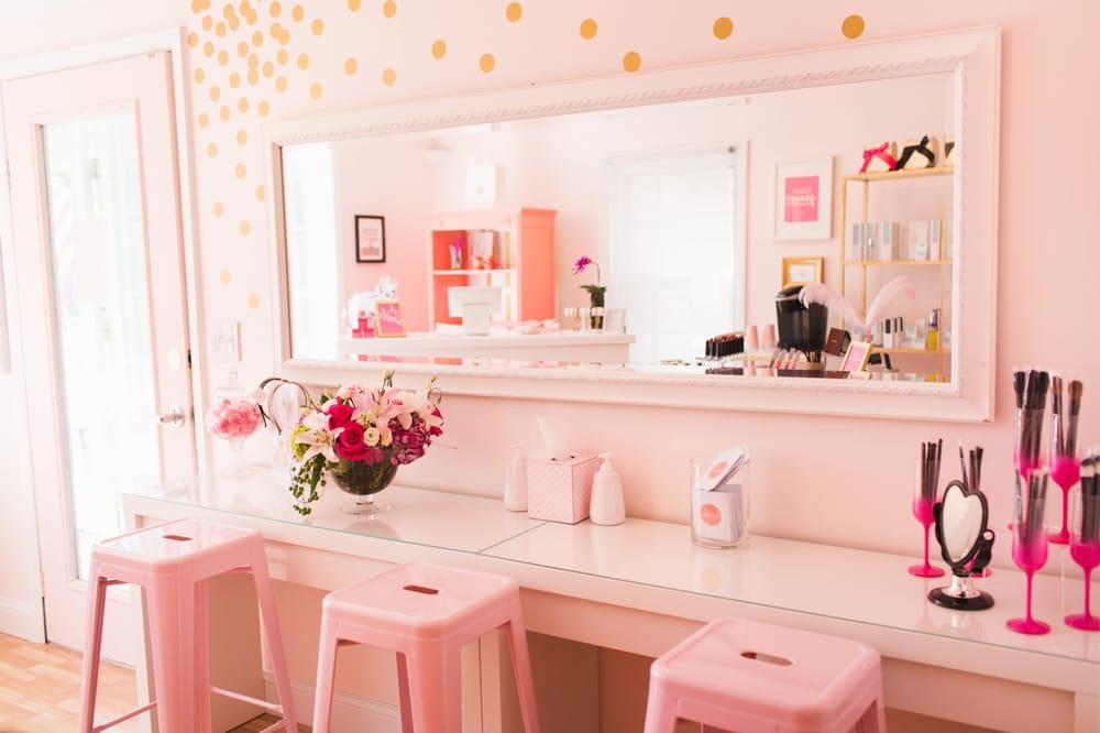 Jennie Fresa Brow & Beauty Bar: 693 Boston Post Rd, Madison, CT