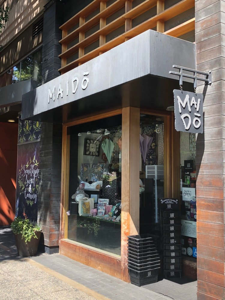 Maido Fine Stationery & Gifts